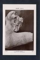 Auguste Rodin *Paolo Et Francesca* Ed. Lapina & Fils Nº 6319. Nueva. - Sculptures