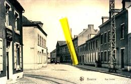 BOUSSU - Rue Basse - Boussu