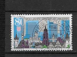 LOTE 1780  ///  ALEMANIA FEDERAL  1994   //  YVERT Nº: 1549     ¡¡¡ LIQUIDATION !!! - Used Stamps