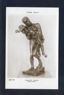 Auguste Rodin *Esculape* Ed. Lapina & Fils Nº 6515. Nueva. - Sculptures