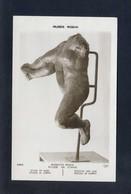 Auguste Rodin *Étude De Corps* Ed. Lapina & Fils Nº 6363. Nueva. - Sculptures