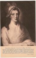 France ** & Postal, Revolution Francaise, Portrait De Charlotte Corday (7699) - Paintings