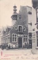 Blankenberghe L'Hôtel De Ville Ed.Albert Sugg Série 5 N° 3 Circulée En 1901 - Blankenberge