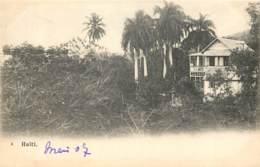 HAITI In 1907 - Haïti