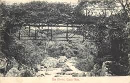 Costa Rica - Rio Tirribi En 1909 - Costa Rica