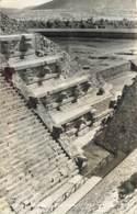 Mexico - Templo De Quetzalcoatl - Teotihuacan - Mexico
