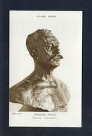 Auguste Rodin *Étienne Clémentel* Ed. Lapina Nº 6347. Nueva. - Sculptures