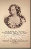 France ** & Postal, Portrait Familles Royales, Athénais, Marquise De Montespan (165) - Paintings