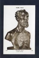Auguste Rodin *Jules Dalou* Ed. Lapina Nº 6332. Nueva. - Sculptures