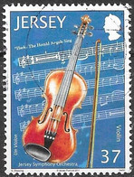 Jersey - Y&T N° 1132 - Oblitéré - Jersey