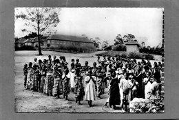 Bunyuka - Groupe Délèves - Oblates De L'assomption - Congo - Kinshasa (ex Zaire)