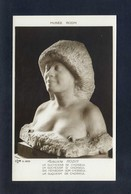 Auguste Rodin *La Duchesse De Choiseul* Ed. Lapina Nº 6322. Nueva. - Sculptures