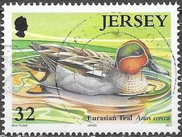 Jersey - Y&T N° 1149 - Oblitéré - Jersey