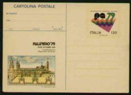 1979 - Palermo -  Nuova - 1946-.. République