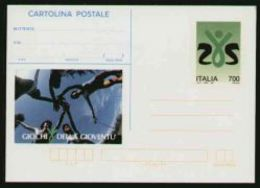 1993 - Giochi Della Gioventù - Nuova - 1946-.. République