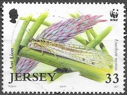 Jersey - Y&T N° 1171 - Oblitéré - Jersey