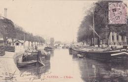 NANTES L'Erdre ( Grand Bazar Et Nouvelles Galeries 9 ) - Nantes