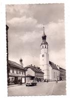 8200 ROSENHEIM, Schuhhaus Lehner, BORGWARD - Rosenheim