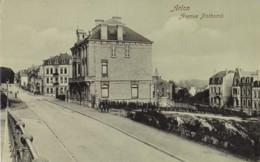Arlon Avenue Nothomb - Aarlen