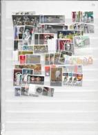 Malta MH Collection - Collections (sans Albums)