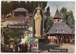 Souvenir De BANNEUX N.-D. - Sprimont