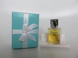 Tiffany For Men - Cologne - 7.5 ML - Miniatures Men's Fragrances (in Box)