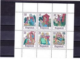 RDA 1978 CONTES Yvert 2044-2049 NEUF** MNH - [6] République Démocratique