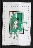 URUGUAY  Scott # C 318** VF MINT NH SOUVENIR SHEET  LG-905 - Uruguay