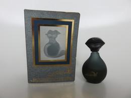 Salvador Dali - Eau De Toilette Intense Pour Homme - 8 ML - Miniatures Men's Fragrances (in Box)