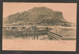 PALERMO - Cala E Monte Pellegrino - Palermo