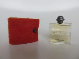 Rocabar - Hermès - Eau De Toilette - 7.5 ML - Miniatures Men's Fragrances (in Box)