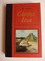Guy Annequin - Chichen Itza - Histoire