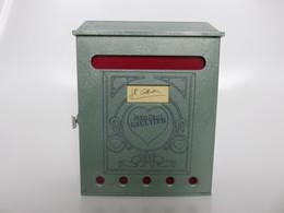 Coffret Duo Jean-Paul Gaultier - Saint Valentin 2000 - Boîte Aux Lettres - Miniatures Men's Fragrances (in Box)