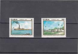 Cuba Nº 2999 Al 3000 - Cuba