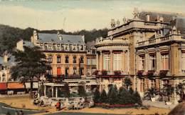 Spa  Casino Et Jardin     X 4724 - Spa