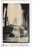 FRANCE / CPA PHOTO / EGLISE BOMBARDEE / 1940 - Photographs