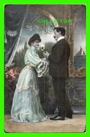 COUPLES - JE T'OFFRE CETTE ROSE - K. V. I. B. - - Couples