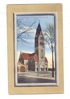 4390 GLADBECK, Evangelische Christus-Kirche, 20er Jahre - Gladbeck