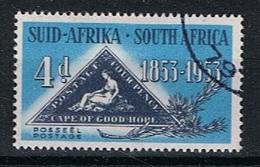 Zuid Afrika Y/T 195 (0) - Afrique Du Sud (...-1961)