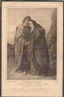 DP. EUGENIE ACKEIN ° HONDSCHOOTE 1826 - + 1905 - Religion & Esotérisme