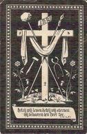 DP. ROMINA DECORTE ° WOESTEN 1862 - + 1887 - Religion & Esotérisme