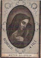 DP. JACOBUS DENS ° BOISSCHOT 1793 - + PUTTE 1873 - GEMEENTE RAADSLID EN SCHEPEN VAN DE GEMEENTE PUTTE - Religion &  Esoterik