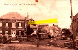 FROIDCHAPELLE - Rue De Gouty - Froidchapelle