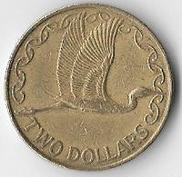New Zealand 2003 $2 [C771/2D] - Nouvelle-Zélande