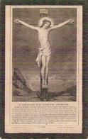 DP. JOSEPHUS WOUTERS ° EECKEREN + 1894 - 77 JAAR - Religion & Esotérisme
