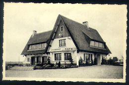 X02 - Kobbegem-Zellick - Hotel Restaurant Bar La Chaumiere - Asse