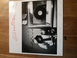 Jazz LP 33t Gilbraltar 1988 (peu D'exemplaire Studio Cimac De Cordes Tarn) - Jazz