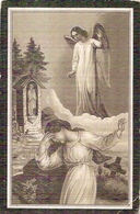 DP. ZUSTER FRANCISCA (MARIE LOUISE VANBEVEREN) ° COXYDE 1853-+ 1909 -IN KLOOSTER GETREDEN TE LICHTERVELDE - Religion & Esotérisme