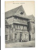 GUEMENE - Maison Guernevé - Guemene Sur Scorff