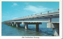 CPA LAKE PONTCHARTRAIN CAUSEWAY - New Orleans